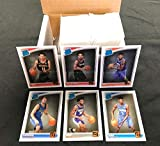 2018-19 Donruss Complete Hand Collated NM-MT Basketball Set of 200 Cards Includes 50 Rated Rookie Cards - FREE SHIPPING TO THE UNITED STATES. This set includ... rookie card picture
