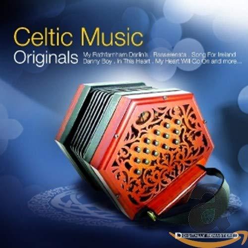 Originals. Celtic Music