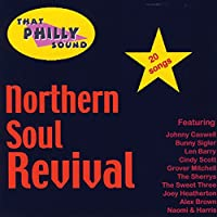 Northern Soul Revival