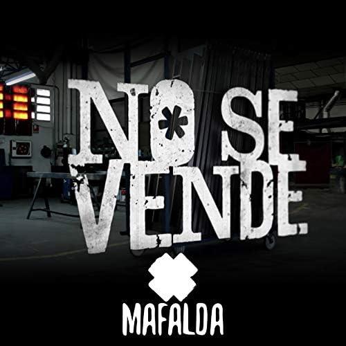 mafalda feat. La Rana Mariana, Atupa, LA PELUQUERA, Skaparapid, Dj Jano & Ángel Vela