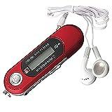 Lookatool 8GB USB 2.0 Flash Drive LCD Mini MP3 Music Player w/FM Radio Voice Recorder