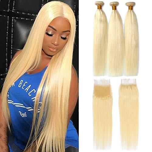 Dorabeauty Blonde Hair 4
