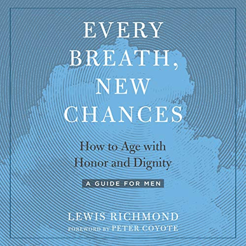 Every Breath, New Chances cover art