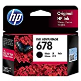 Colour Type - Black Page yield (black and white) ~480 pages Compatible with HP Deskjet Ink Advantage printers of the following models - 1015, 4645, 3545e, 3548e, 4515e, 4518e, 1515, 1518, 2645, 2648, 2515, 2545 and 3515e