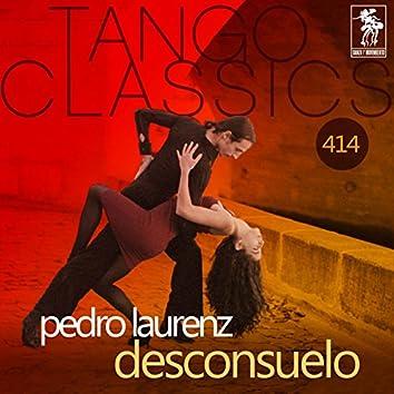 Desconsuelo (Historical Recordings)