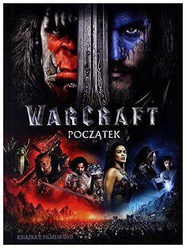 Warcraft [DVD] [Region 2] (IMPORT) (Keine deutsche Version)