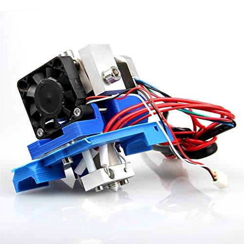ZHANGSHENG ZSHENG Assemblato GT2 Bowden Extruder per l'accento della Stampante 3D con Motore Passo-Passo NEMA17 Mendel