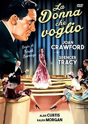 La Donna Che Voglio (1937)