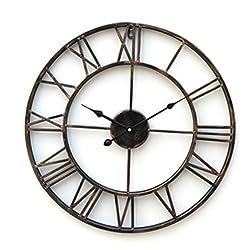 Uhr im Landhausstil