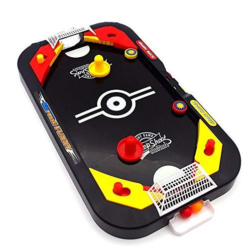 Best Price EDED Air Hockey Tabletop Game