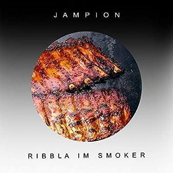 Ribbla im Smoker