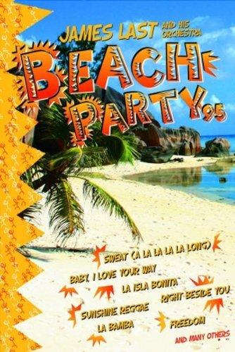 Beach Party 95 [Edizione: Regno Unito]