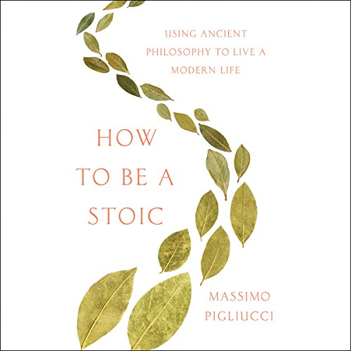 How to Be a Stoic cover art