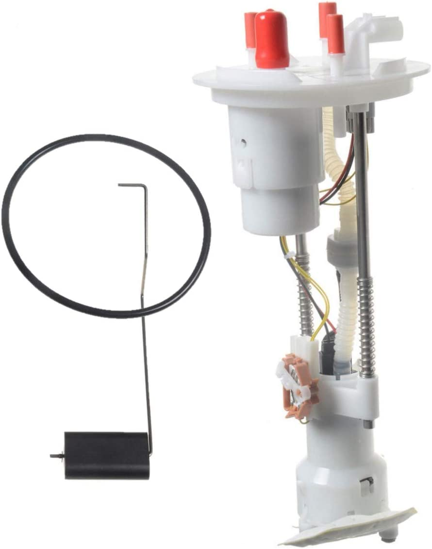 Electric Fuel Pump Assembly F-150 2004-2008 for Max 80% OFF Limited price Ford
