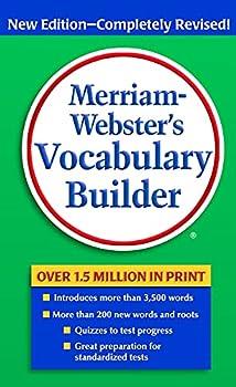 Best merriam webster vocabulary builder Reviews