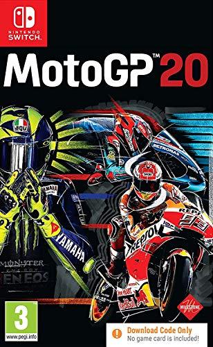 Switch - MotoGP 20 - [Versione Europea]