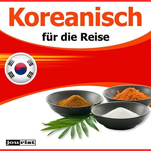 Koreanisch für die Reise Titelbild