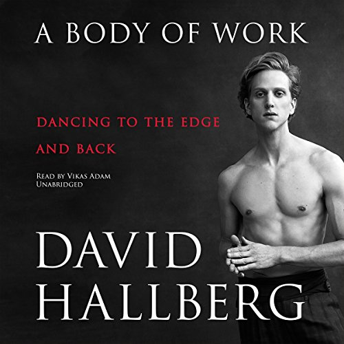 A Body of Work audiobook cover art