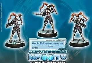 Infinity Nesaie Alke (Spitfire) (1) Aleph Corvus Belli