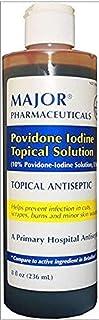 Povidone Iodine 10%