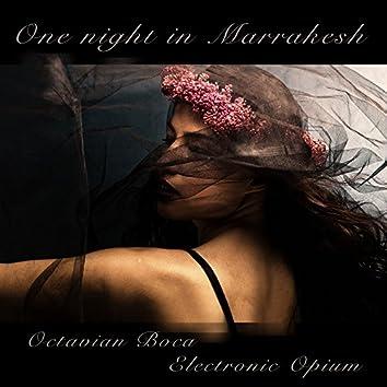 One Night In Marrakesh