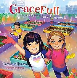 GraceFull by [Dorena Williamson]