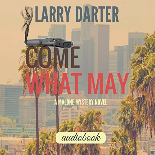 Couverture de Come What May