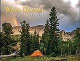 Wild Nevada 2021 Calendar