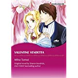 Valentine Vendetta: Harlequin comics (English Edition)