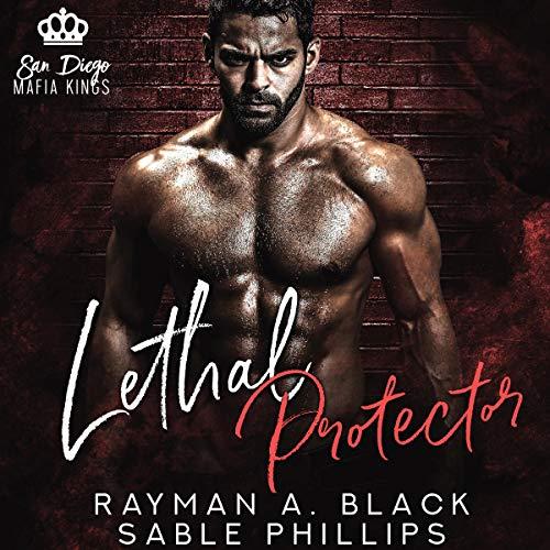 Lethal Protector Titelbild