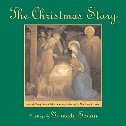 The Christmas Story: From the King James Version