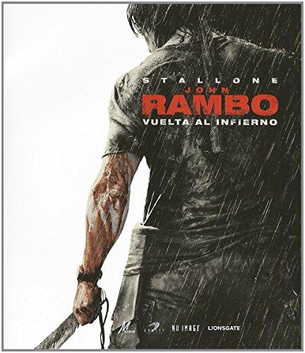 John Rambo: Vuelta Al Infierno...