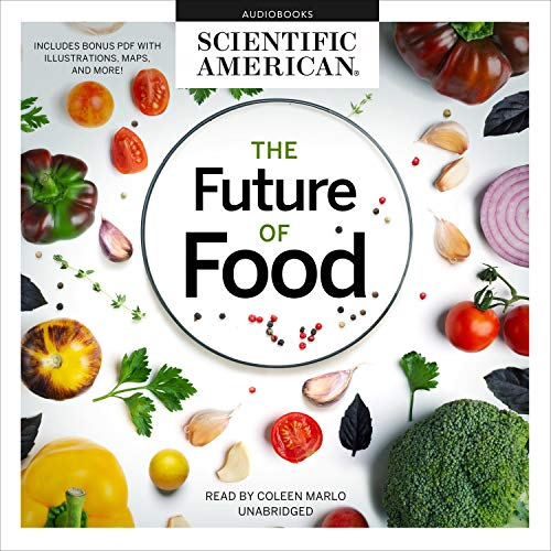 The Future of Food cover art