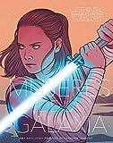Star Wars Mujeres de la Galaxia: Prólogo de Kathleen Kennedy (Star Wars: Guías Ilustradas)