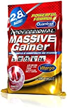 Professional Massive Gainer 2800 g Strawberry Estimated Price : £ 35,53