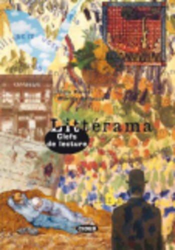 LITTERAMA CLEFS LECTURE: Clefs de lecture - Livre
