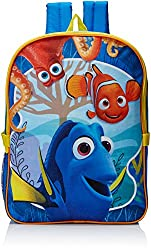 Disney Little Boys Finding Dory Backpack with Lunch Kit