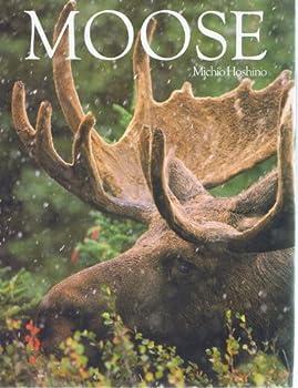 Moose 0877014949 Book Cover