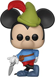 Funko Pop! Disney: Mickey's 90Th - Brave Little Tailor Collectible Figure - 32189