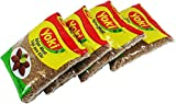 Yoki - Bulgur Wheat - 17.64 Oz (PACK OF 04)   Trigo para Kibe - 500g