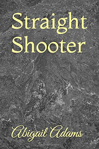 Straight Shooter (Men in Uniform, Band 1)