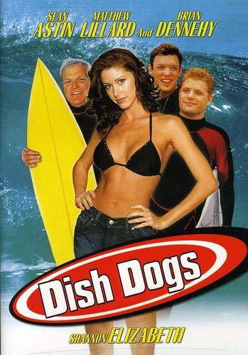 Dish Dogs