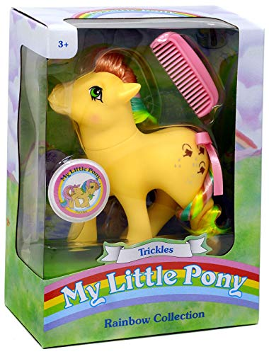My Little Pony 35274 Classic Rai...