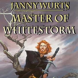 Master of Whitestorm cover art