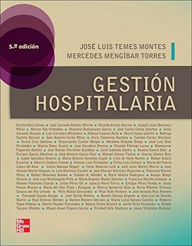 GESTION HOSPITALARIA