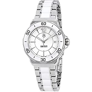 Tag Heuer Formula 1 Ladies Watch WAH1211.BA0861 Reviews and Now and review image
