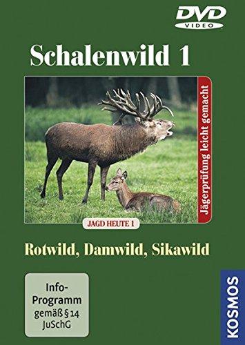 Jagd heute [14 DVDs]