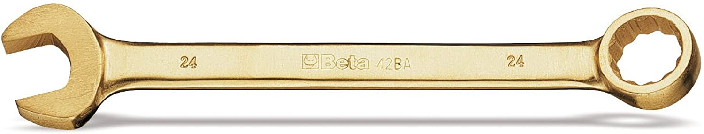 Beta 42 BA AS 3 8 Ringmaulschlüssel anti-étincelle B003E3657W | Spaß