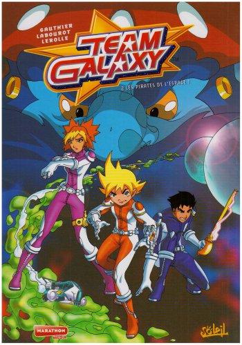 Team Galaxy T02