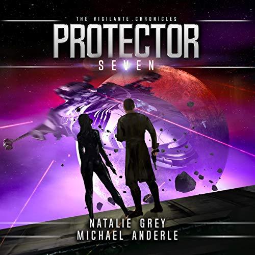 Protector Titelbild